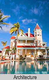 Southernmost Hotel, Key West, Florida, New Mexico